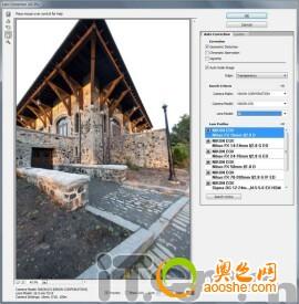 新功能汇总 Photoshop CS5将图像处理推向极致