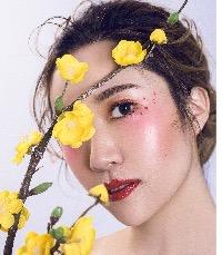 化妆师LiLi